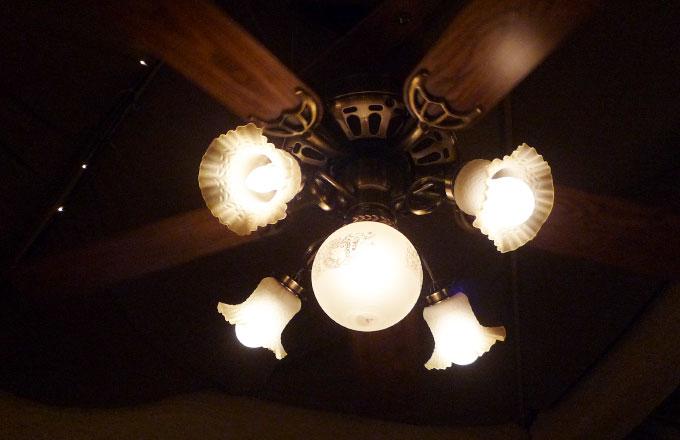 照明や音響演出